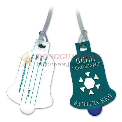 PVC Travel Tags